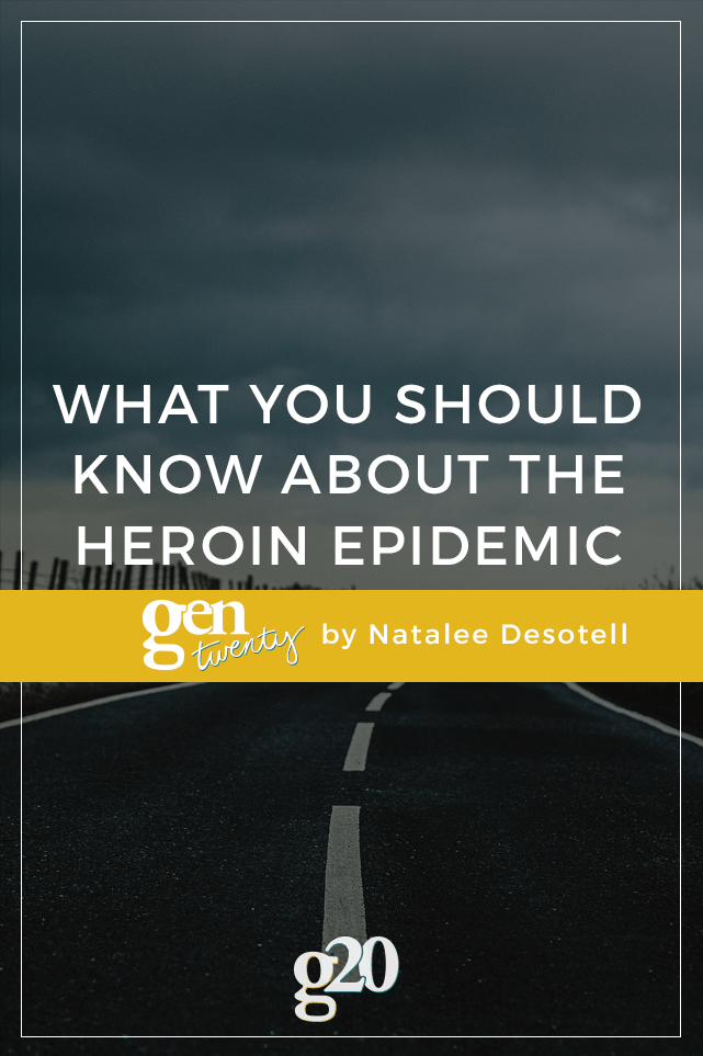 heroin article